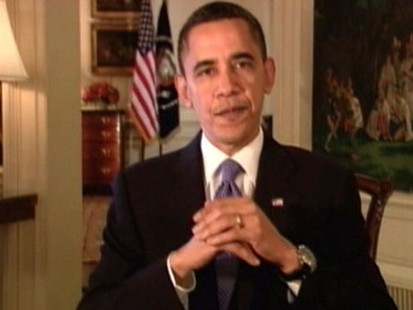 VIDEO: Barack Obama Talks About Education Reform