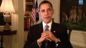 VIDEO: Barack Obama Talks About Education Reform