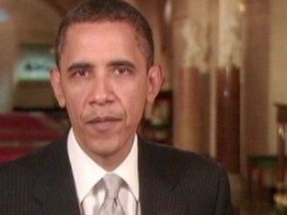 VIDEO: Barack Obamas Weekly Address