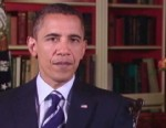 VIDEO: Barack Obama Delivers His Weekly Address