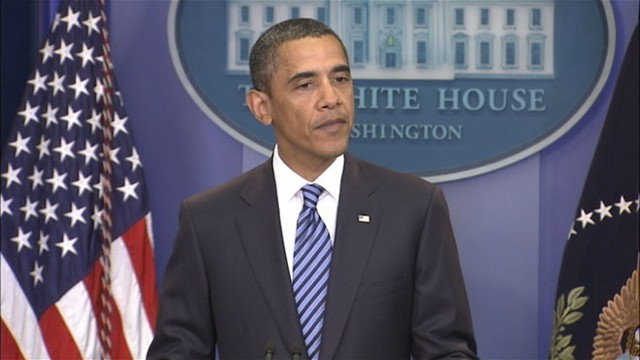VIDEO: Party leaders will meet at the White House on Thursday to tackle spending.