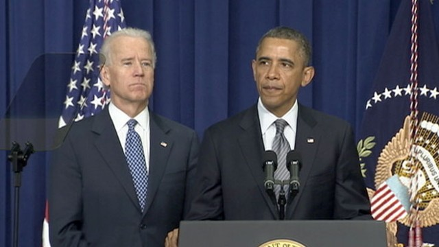 VIDEO: The president discusses actions being taken and legislation he will propose to end gun violence.