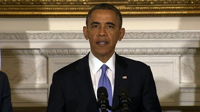 Video: President Obama: Tornado Victims 'Will Have Support'