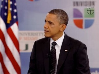 Obama Says Immigration Reform 'Biggest Failure'