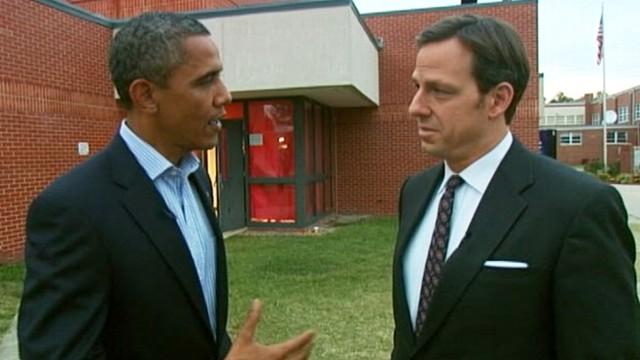 VIDEO: President Obama on the economy