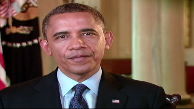 VIDEO: The president urges Congress to help get teachers back in the classroom.
