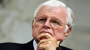 VIDEO: Ted Kennedy Dies of Cancer at Age 77