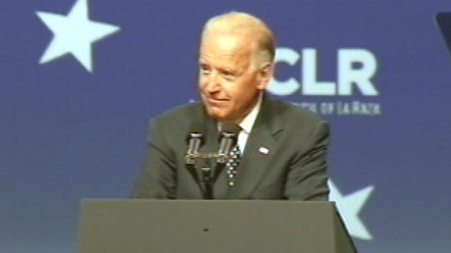 VIDEO: Joe Biden Makes a Sex Joke