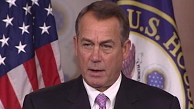 VIDEO: Payroll Tax Cuts: GOP Leaders Want a One-Year Bill