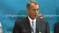 VIDEO: John Boehner: Obamacare Wreaks 'Havoc on American Families'
