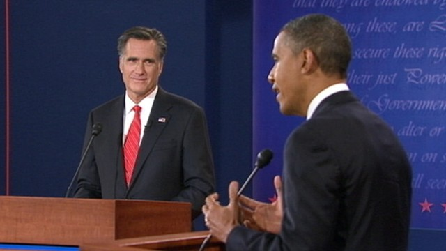 VIDEO: Romney says working with an overwhelming Democratic majority in Massachusetts will him him run U.S.