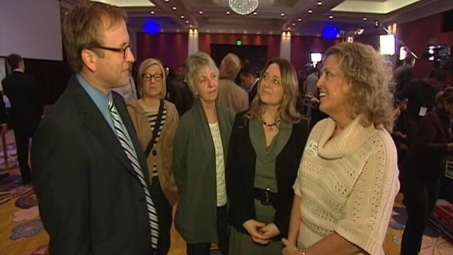 VIDEO: Democrats Make Mischief in Mich.