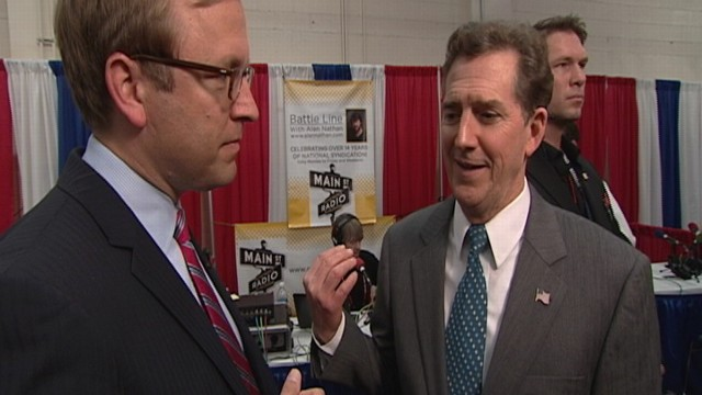 VIDEO: Sen. DeMint: GOP Race Could Go Until Convention