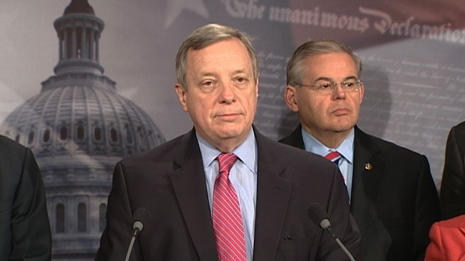 VIDEO: Dick Durbin on the Dream Act