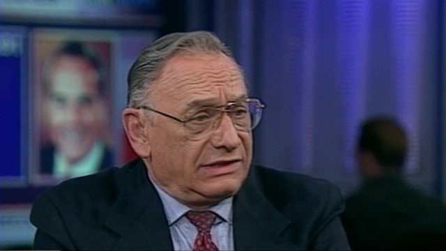 VIDEO: Former ABC Politics Director Hal Bruno, Dead at 83
