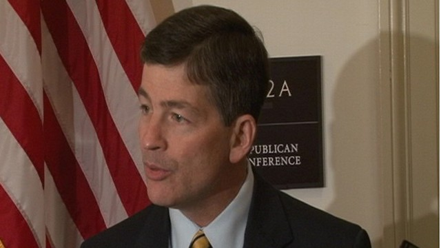 VIDEO: Rep. Hensarling: Were Approaching the Stroke of Midnight