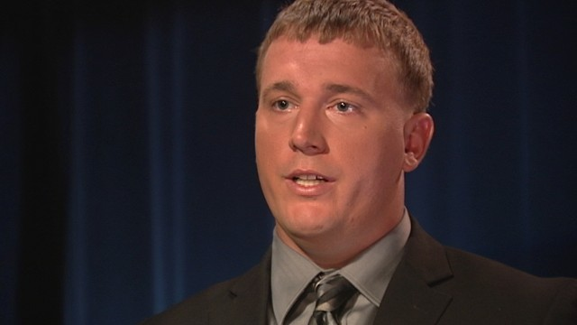 VIDEO: Medal of Honor Winner Dakota Meyer