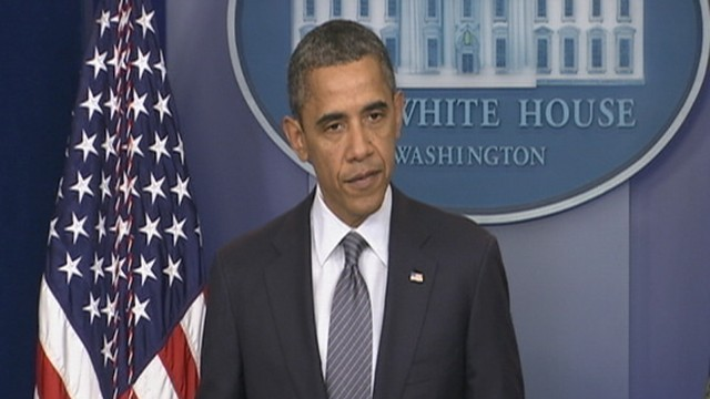 VIDEO: Obama Promises Iraq Troops Will Be Home for Xmas
