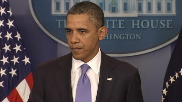 VIDEO: Obama: Cordray Nomination Holdup Makes No Sense