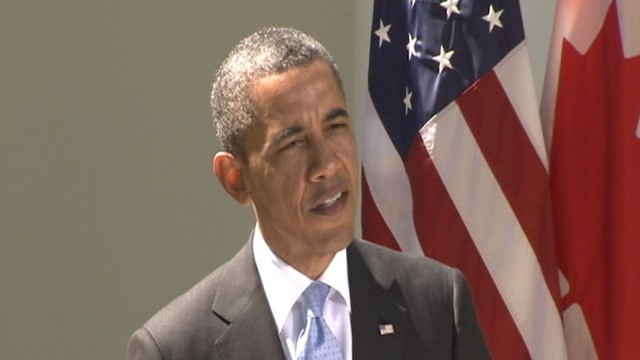 VIDEO: Obama: Peoples Lives Affected by Health Care