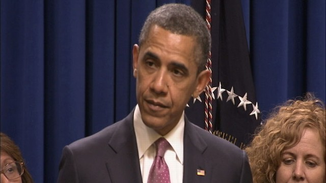 VIDEO: Obama Pushes Higher Taxes for the Wealthy