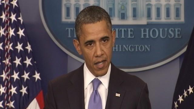 VIDEO: Obama Installs New Consumer Watchdog in Recess