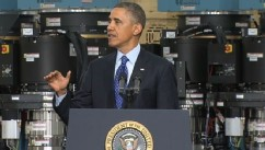 VIDEO: President Obama Pitches 'Dynamic, Cutting-edge Economy'
