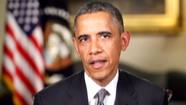 VIDEO: President Obama Discusses Plans for a Thriving Middle Class