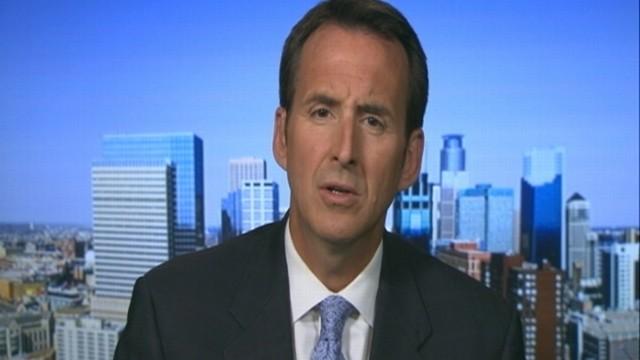 VIDEO: Tim Pawlenty to Obama: Leave Ann Romney?s Dancing Horse Alone