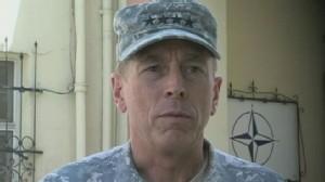 VIDEO: General Petraeus