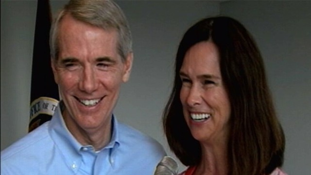 VIDEO: Sen. Portman: People Dont Vote for the Vice President