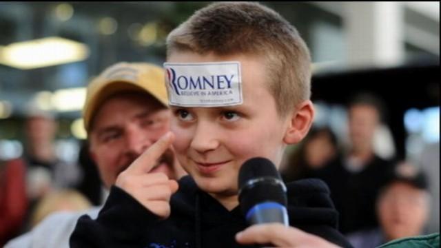 VIDEO: Mr. Romney, Is It Hard Running for President?