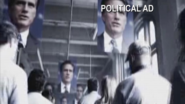 VIDEO: Santorum Releases New Attack Ad on Romney