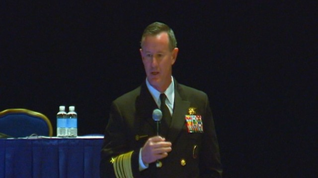 VIDEO: SEAL Commander Advised: Get the Hell Out of Media