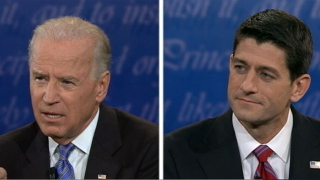 VIDEO: After: The VP Debate 2012