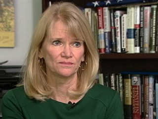 Watch: Martha Raddatz's New Battlefield: Vice Presidential Debate