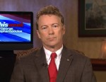 PHOTO: Senator Rand Paul (R) Kentucky on This Week