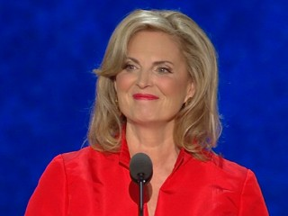 Watch: Ann Romney's Best Moments: 'I Love You Women!'