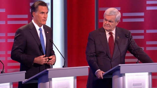 "VIDEO: Mitt Romney doesnt ""want to mine the moon for minerals."""