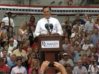 Romney Goes Bold With Ryan VP Pick