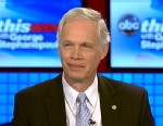 PHOTO: Sen Ron Johnson (R) Wisconsin on This Week