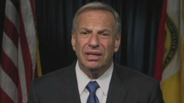 VIDEO: Bob Filner calls his behavior wrong but rejects calls to resign.