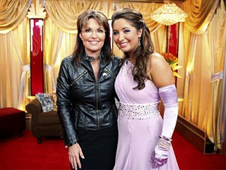 Sarah Palin Slams Daughter Bristol Palin's 'Haters'