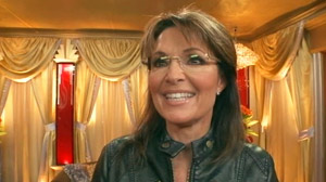 Was Sarah Palin Booed on Dancing with the Stars?