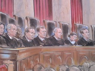 Watch: Supreme Court Oral Arguments on Gay Marriage: Best Moments