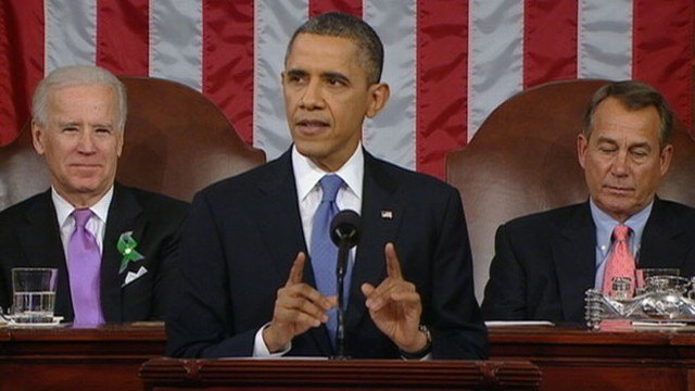 VIDEO: The president urges Congress to pass his plan for creating jobs.