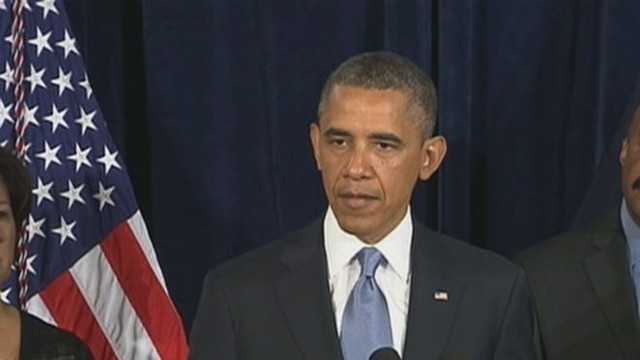 VIDEO: President addresses recent security investigation of government surveillance of Americans.