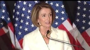 VIDEO: Nancy Pelosi Loses Leadership of the House