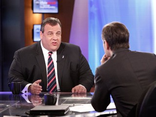 Christie: 'Stop Lying, Mr. President' About Romney's Economic Plan