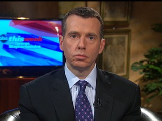David Plouffe: Karl Rove Will be at 'Crossroads' After Election